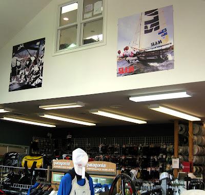 Zhik Slam Annapolis Performance Sailing APS Storefront