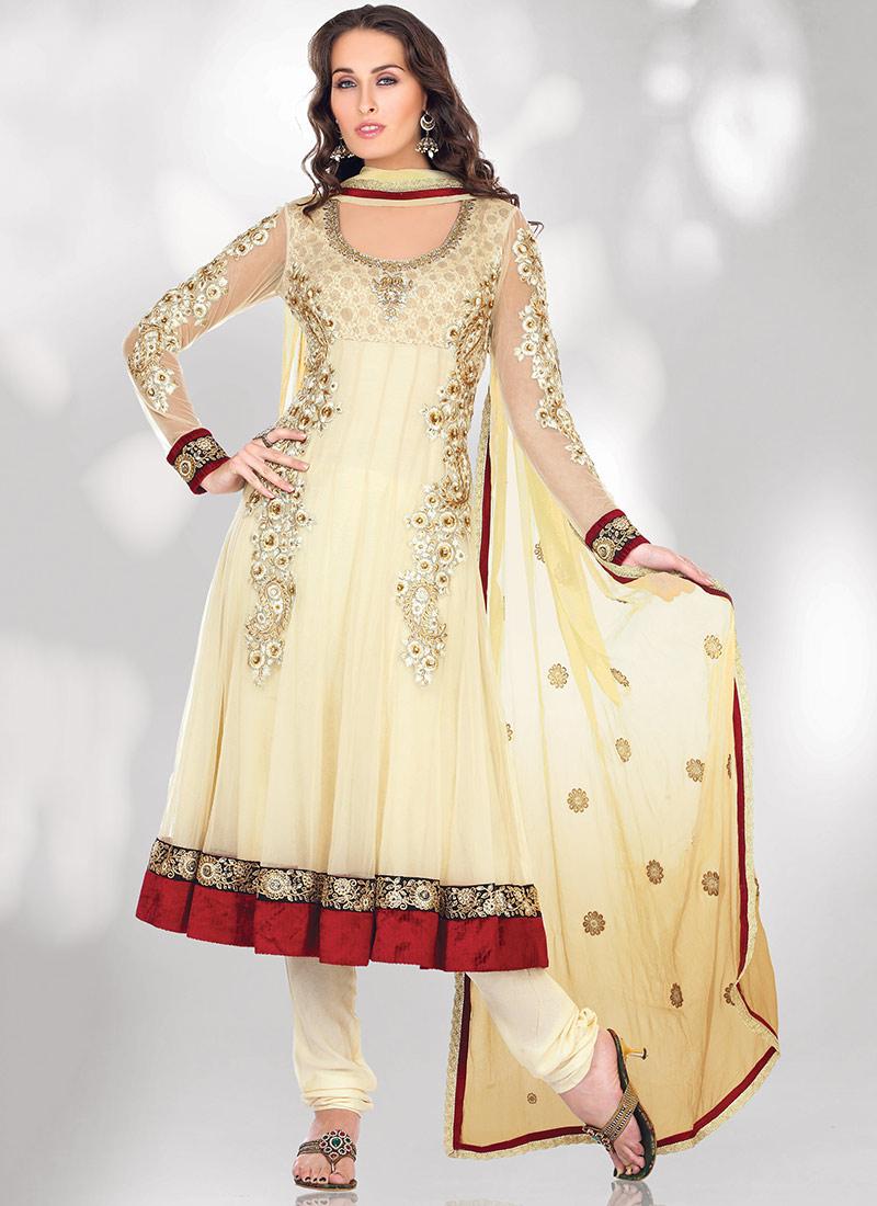 Designers Churidar Suits 2013 Latest Fashion Today