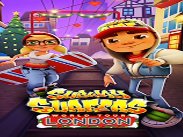 Subway Surfers London Mod Apk v1.96.0 | Unlimited Coins ...