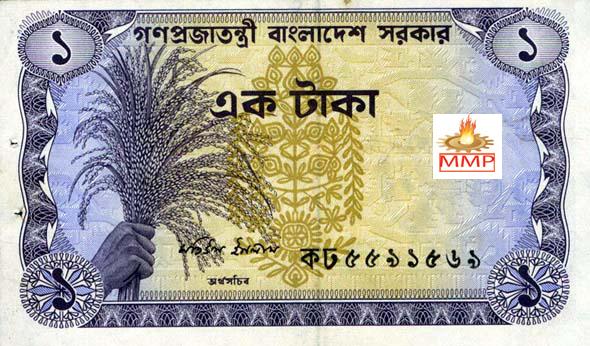 Forex rate of bangladesh