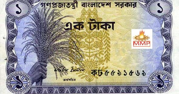 Earn taka Bangladesh: Calculator for Bangladeshi Taka (BDT) Currency Exchange Rate