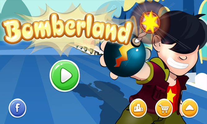 Bomberland Gameplay