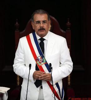 Danilo creará una dirección de ética y hará firmar a sus funcionarios