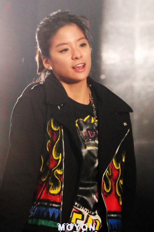 Go Back > Gallery For > Amber Liu Girly F(x) Amber Pre Debut