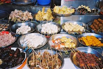 Comendo Pelo Mundo: Laos