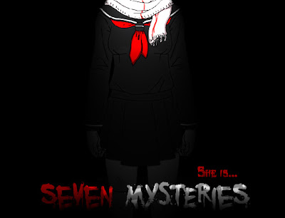 Seven Mysteries Game