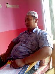 Pengurus Caw Tmn Medan