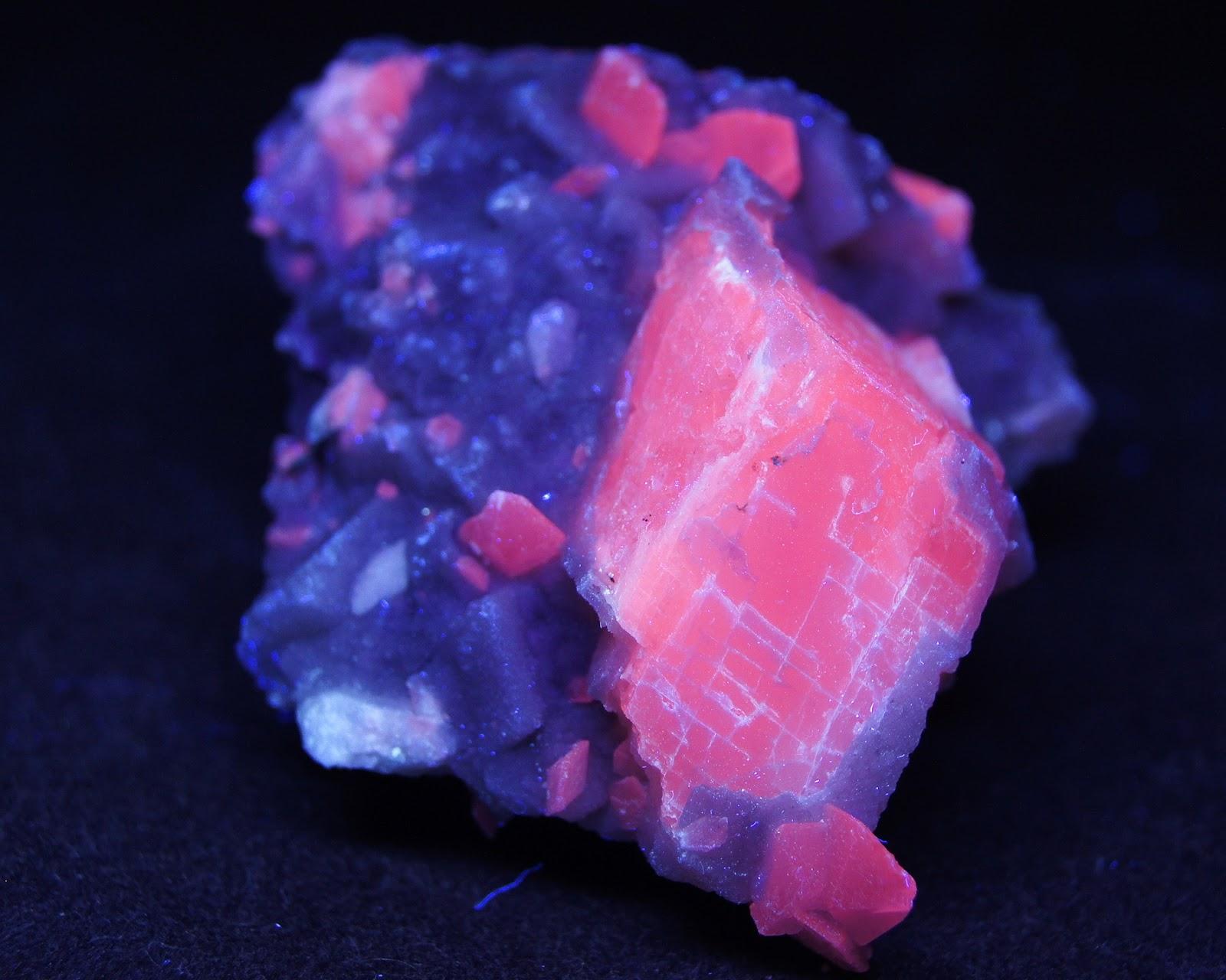 Colección de Minerales Fluorescentes _DSC4761