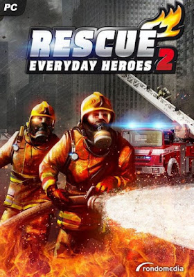 Rescue 2 Everyday Heroes Gameplay 3