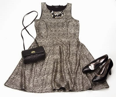 Party Perfect Fashion Trend