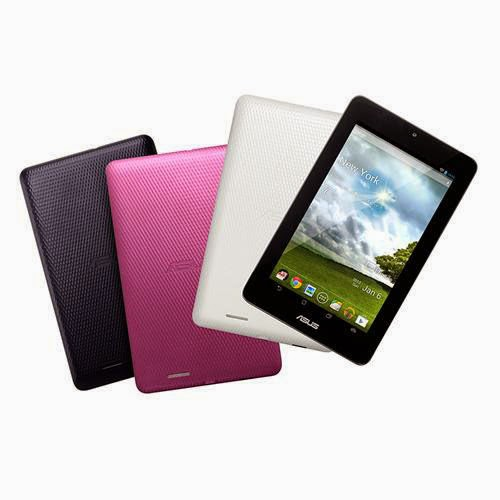 Asus MeMO Pad LED Backlight Android Tablet