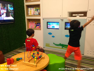 best kids dentist singapore