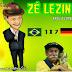 Zé Lezin CD - Apos a Copa - 7X1