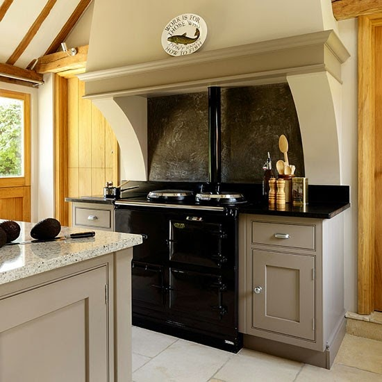 David dangerous kitchen chimney designs for Kitchen designs with aga cookers