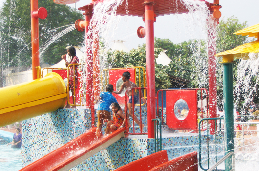 Jalavihar Water Park Childrens Water Park Necklace Road