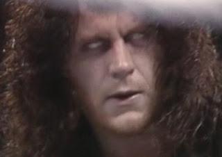 WWF / WWE SURVIVOR SERIES 1991 - The Undertaker in his match against Hulk Hogan