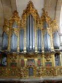 Escola de Orgão do Mosteiro de Arouca