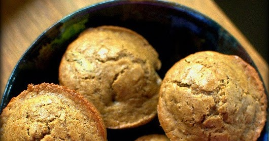 how to make gluten free muffins