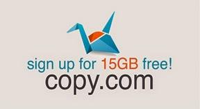 15GB Free Storage