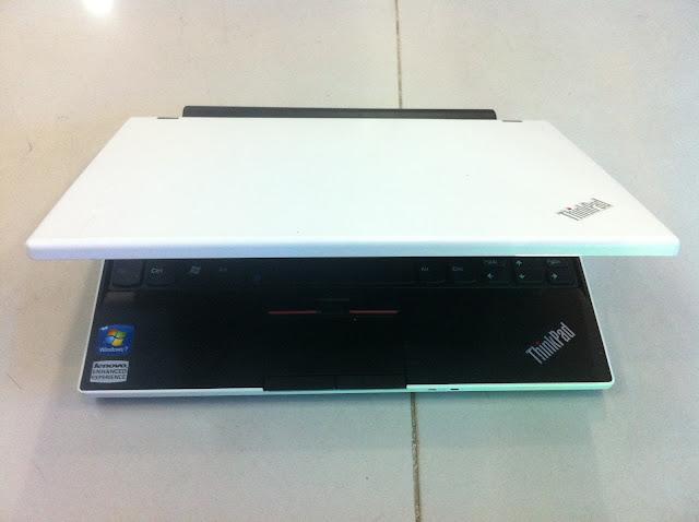 DiJual - Lenovo ThinkPad x100e