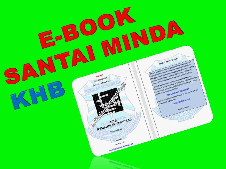 SANTAI MINDA KHB (PDF)