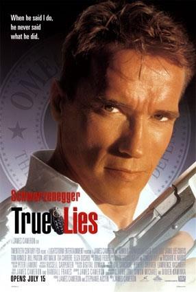 Lời Nói Dối Chân Thật - True Lies (1994)