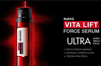 Vita Lift Force Serum