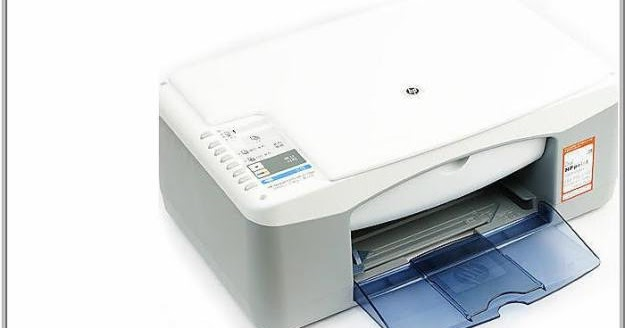 HP DeskJet 2752 All-in-One Printer Software and …