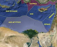 Νίκος Λυγερός-Η σημασία των επαφών με την Αίγυπτο