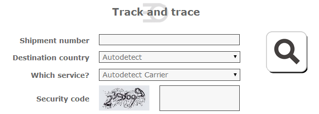 Track it Online