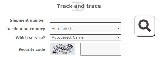 Track it Online