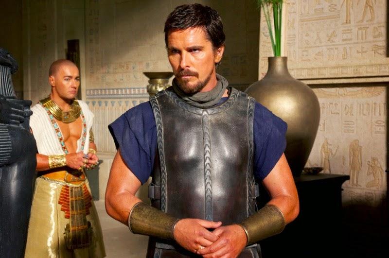 Exodus: Bohové a králové (režie Ridley Sott)