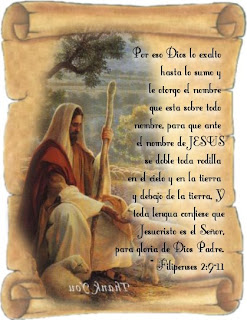 Oración Jesús