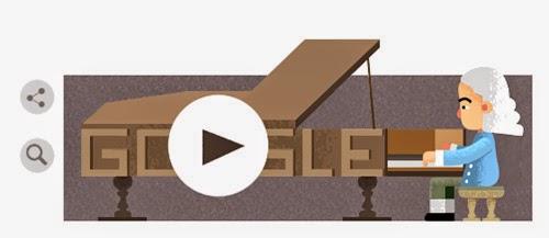 Who Invented The Piano - Bartolomeo Cristofori's 360th birthday