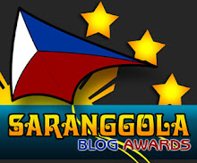 Saranggola Blog Awards