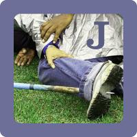 J is for Jaunty: 1970 AMC Javelin SST (Mark Donohue?)