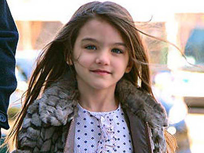 Bollywood Actor Tom Cruise daughter Suri Cruise