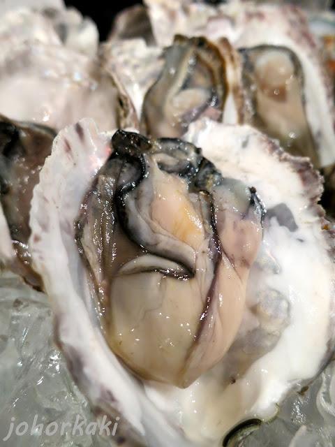Oyster-Johor