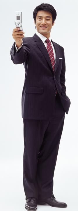 Working Style★Ji Jin Hee