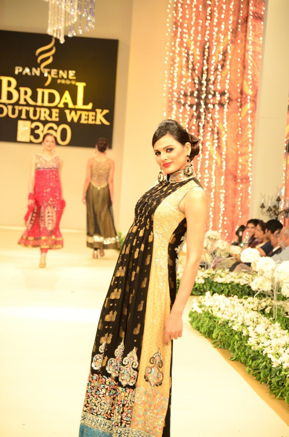 Pantene pakistan fashion week 30