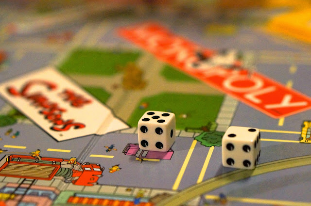 philadelphia, monopoly