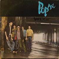 Pop Art ep (1984, Stonegarden)