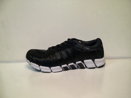 sepatu Adidas Climacool Ride, sepatu warna hitam, adidas hitam, jual sepatu Adidas Climacool Ride
