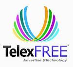 Eu sou uma divulgadora Telexfree