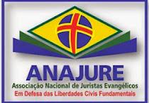 """""""ASSOCIAÇÃO NACIONAL DE JURISTAS EVANGÉLICOS"""""""