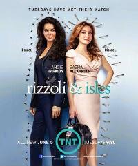 Rizzoli & Isles - Season 5 / Rizzoli And  Isles - Season 5