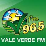 Rádio Vale Verde FM 96,5