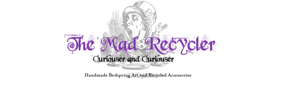 The Mad Recycler