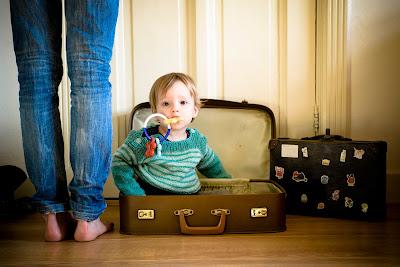 reizen, italie, bagage