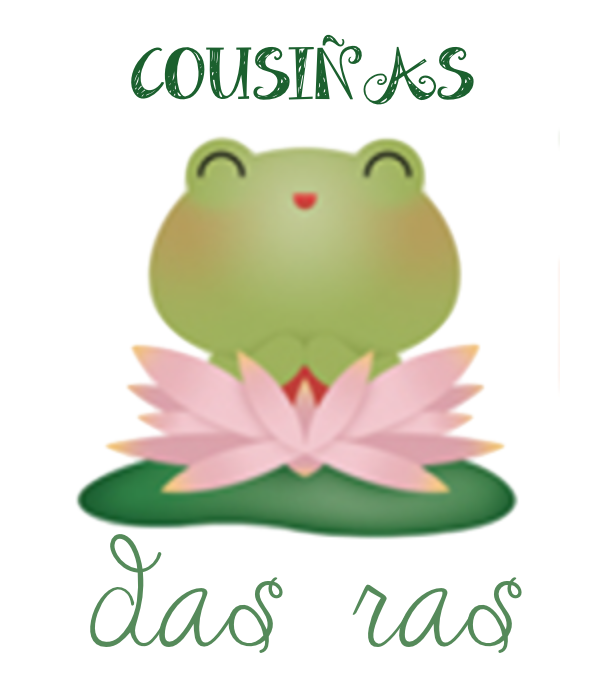 COUSIÑAS DAS RAS